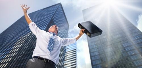 Thoroughbred CFO Winning Recruitment